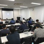 東京セミナーにて外注化についてお話しして来ました!