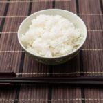 これは間違いない!日本人は米が大好きだ。
