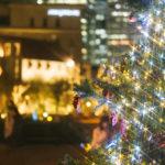 クリスマス商戦に向けて特別に行動することってあるのか?