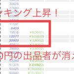 1026円が18000円に!?ギャンブルじゃない、必然の結果なんです。