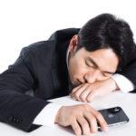ひとり副業に過労死ラインなんてありません。