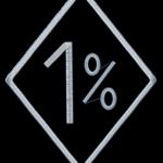 1%の成功確率でも100回やれば63.6%は成功出来る。